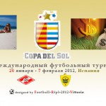 2013 copa del sol