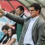 Капелло тренер сборной России еще на 4 года